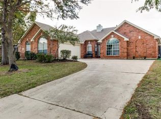 37 W Hillside Pl , Trophy Club TX