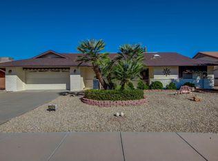 12406 W Morning Dove Dr , Sun City West AZ