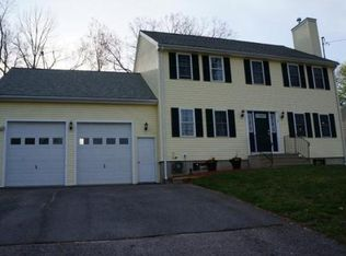 7 Gaylord St , Worcester MA