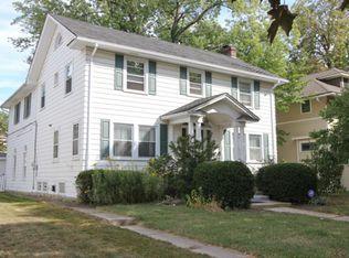 846 N Euclid Ave , Oak Park IL