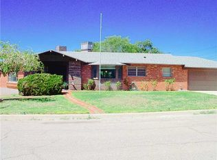3701 San Mateo Ln , El Paso TX