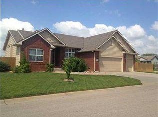14005 E Hawthorne St , Wichita KS