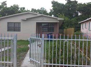 2355 NW 59th St , Miami FL