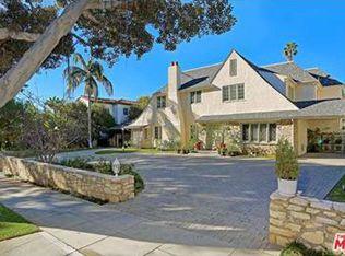 927 N Rexford Dr , Beverly Hills CA