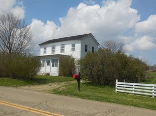 16321 Sycamore Rd , Mount Vernon OH