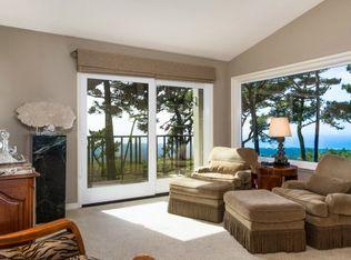 59 Ocean Pines Ln , Pebble Beach CA
