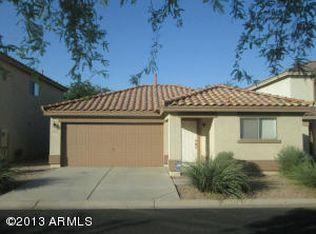 631 E Banelli Pl , Chandler AZ