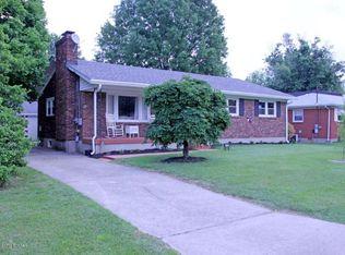 8301 Linda Rd , Louisville KY