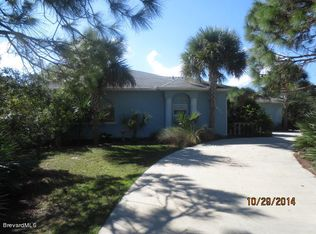 5633 Cypress Creek Dr , Grant FL