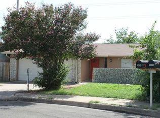 1610 Normeadows Cir , Round Rock TX