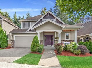 3435 NE Madison Way , Issaquah WA