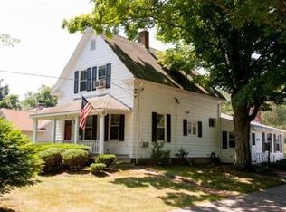 151 Purchase St , South Easton MA