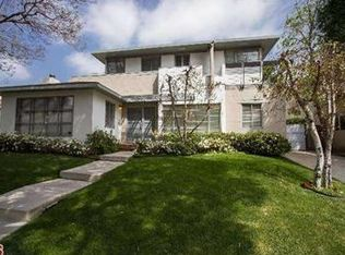 2238 S Beverly Dr , Los Angeles CA