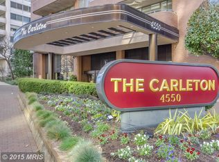 4550 N Park Ave Apt 106, Chevy Chase MD