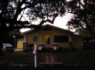 1404 E Cayuga St , Tampa FL
