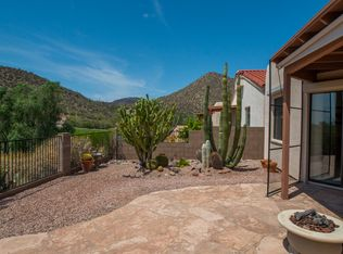 3273 W Flowering Cactus Ct , Tucson AZ