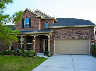 13210 Maywater Crest Ct , Humble TX