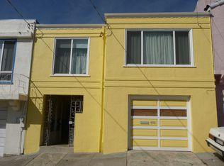 990 Rutland St , San Francisco CA