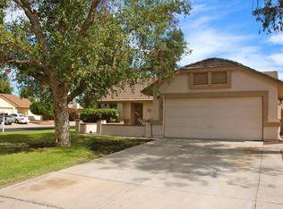 965 N Salem Cir , Mesa AZ