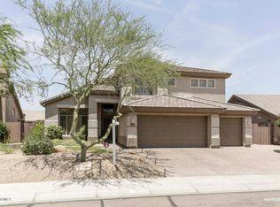 6514 E Nisbet Rd , Scottsdale AZ
