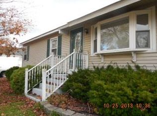 32 Leewood St , Manchester NH
