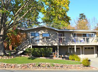 570 Little Ln , Pleasant Hill CA