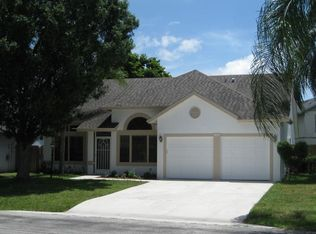 1560 Yachtman Pl , Wellington FL