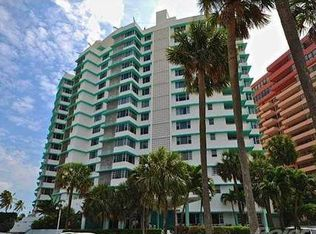 5255 Collins Ave Apt 6E, Miami Beach FL