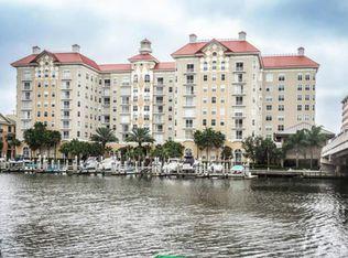 700 S Harbour Island Blvd Unit 409, Tampa FL