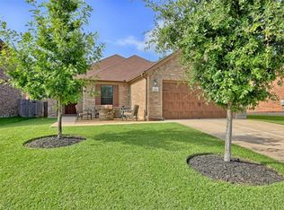 2120 Townsman Trl , Cedar Park TX