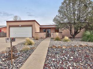 4732 Dona Rowena Ave NE , Albuquerque NM