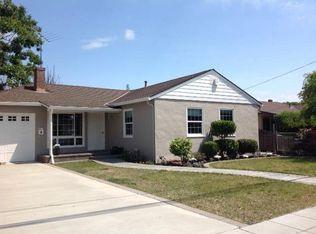 440 Macarthur Ave , San Jose CA