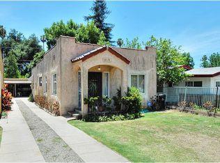 2118 Yosemite Dr , Los Angeles CA