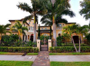 4933 W Melrose Ave N, Tampa, FL 33629