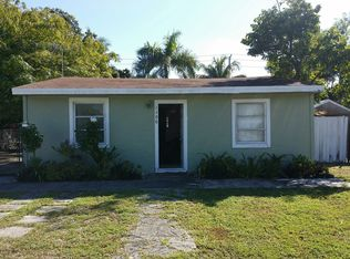 1306 SW 26th Ave , Fort Lauderdale FL