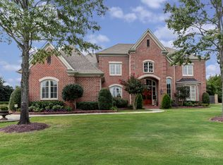 1740 Linkenholt Cv, Collierville, TN 38017