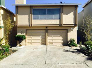 311 Morton Dr , Daly City CA
