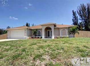 2125 SW 23rd St , Cape Coral FL