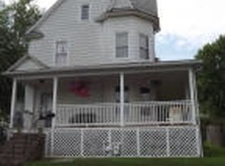 2234 Newberry St , Williamsport PA