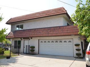 6760 Rosemead Blvd , San Gabriel CA