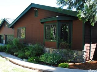 15586 Orchard Springs Rd , Grass Valley CA