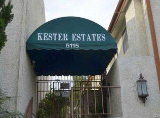 5115 Kester Ave Unit 102, Sherman Oaks CA