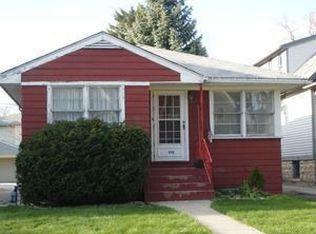 1126 Paulina St , Oak Park IL