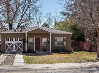 1127 W Glenrosa Ave , Phoenix AZ