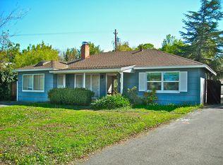 714 Montrose Ave , Palo Alto CA