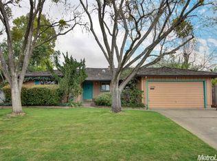 4538 Juno Way , Sacramento CA