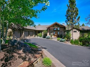 1588 NW Overlook Dr , Bend OR
