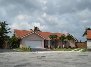6699 SW 127th Path , Miami FL
