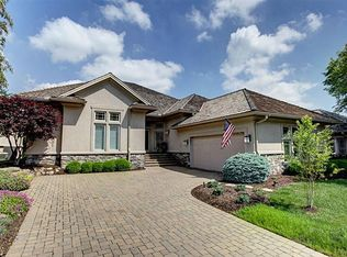 33 Governors Club Dr, Xenia, OH 45385
