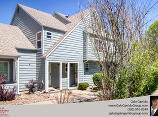 13980 W 72nd Dr Apt B, Arvada CO